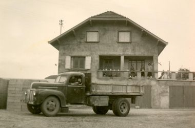 Bello Pacobat - Fabrication de matériaux de construction à Annecy (74)